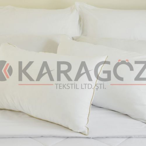 Bed Sheet Fabric Production